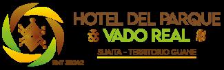 Hotel del parque Vado Real